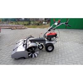 Motorový zametač LUMAG KM1000