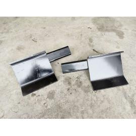 Rozšírenie radlice pre minibager Fenix 400
