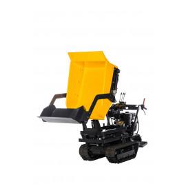 Minidumper Lumag MD 500H-PRO/HTS