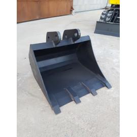 Lyžice 40 cm pre minibager Fénix 400