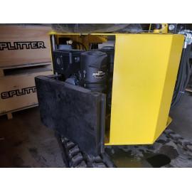 Dodatočné závažie pre minibager fénix 400