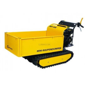 Lumag MD 500, Mini Dumper , 4,8kW
