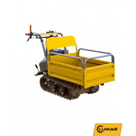 Lumag MD 350 GX, Mini Dumper , 4,8kW