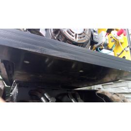 Doplnkové závažie na minibager TUR 360