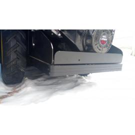 Doplnkové závažie na mininakladač TUR N500