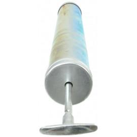 Ručná pumpa na odsávanie oleja, objem 1.000 ml, dĺžka 395 mm, priemer 55 mm