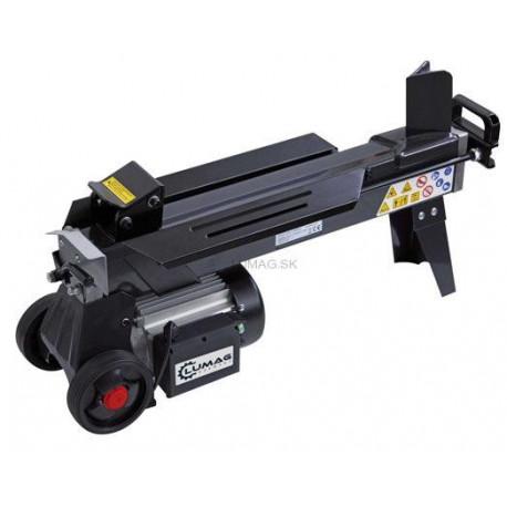 Horizontální hydraulický štiepač Lumag HOS 5A