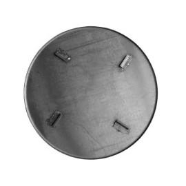 Hladiaci tanier Lumag BT 800