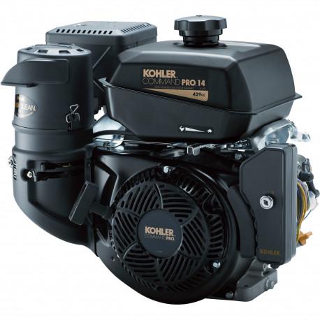 Benzínový motor KOHLER PRO 14 HP