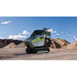 MINIDUMPER MCH  Pro HYDRO560C-D  Diesel YANMAR