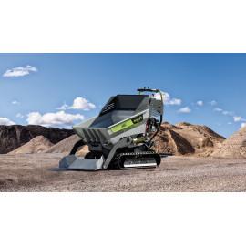 MINIDUMPER MCH PRO HYDRO560C-S-D  Diesel YANMAR
