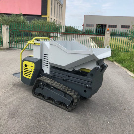 Minidumper MCH HYDRO 850 C-MK186 Diesel YANMAR