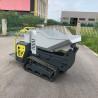 Minidumper MCH HYDRO 850 C-MK186 Diesel KIPOR