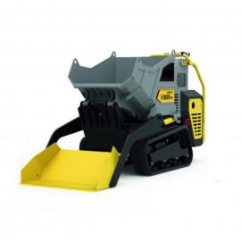 Minidumper MCH PRO HYDRO 850 CS-MK186 Diesel KIPOR
